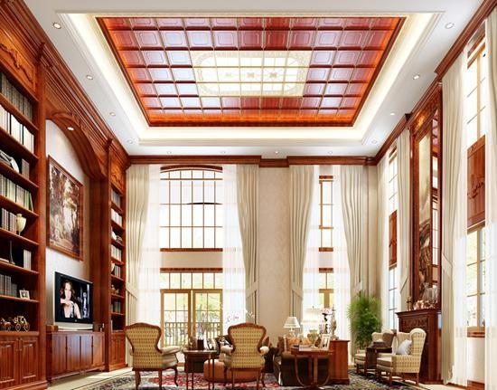 因此,裝修設計時最好使用天然的材料,鵝卵石,防腐木,木制家具,藤籃等